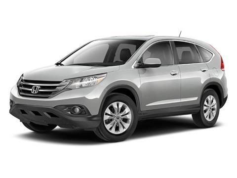 2012 Honda CR-V for sale in North Kingstown, RI