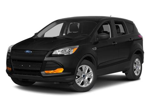 Used Suv For Sale In Ri >> 2014 Ford Escape For Sale In North Kingstown Ri