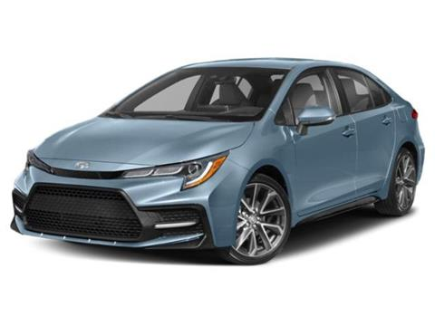 2020 Toyota Corolla for sale in North Kingstown, RI