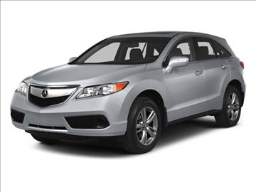 2013 Acura RDX for sale in North Kingstown, RI