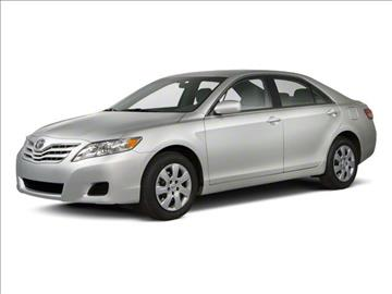 2011 Toyota Camry for sale in North Kingstown, RI