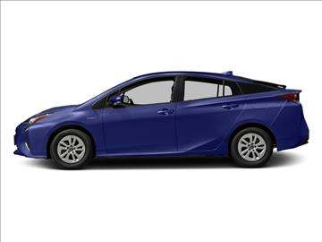 2017 Toyota Prius for sale in North Kingstown, RI
