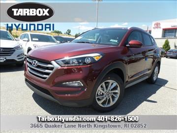 Hyundai Tucson For Sale Warwick Ri