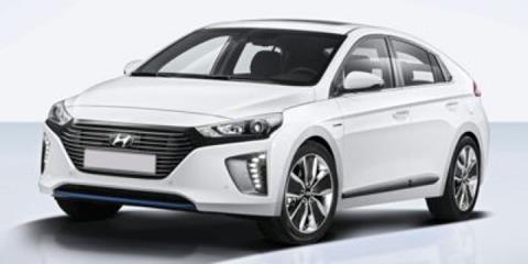 2017 Hyundai Ioniq Hybrid for sale in Warwick, RI