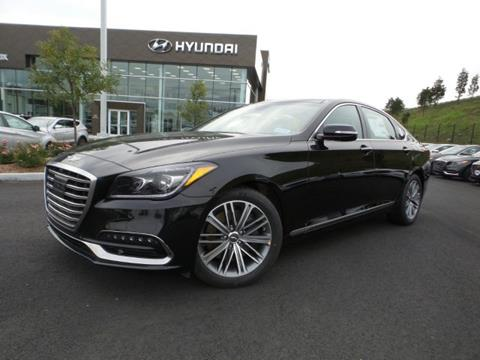Genesis G80 For Sale In Rhode Island Carsforsale Com