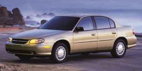 2003 Chevrolet Malibu for sale in Warwick, RI