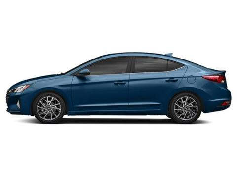 2019 Hyundai Elantra for sale in Warwick, RI