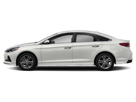 2019 Hyundai Sonata for sale in Warwick, RI