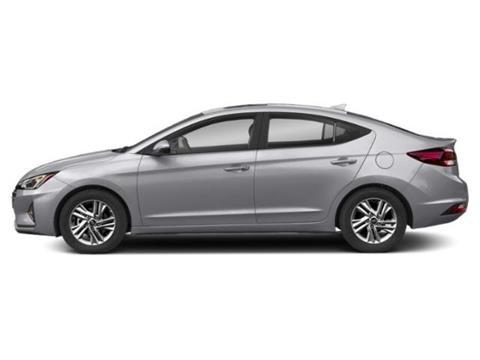 2020 Hyundai Elantra for sale in Warwick, RI