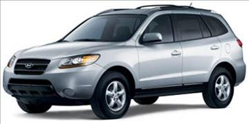 2007 Hyundai Santa Fe for sale in Warwick, RI