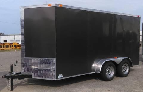 2017 Eagle 7x16TA for sale in Fitzgerald, GA
