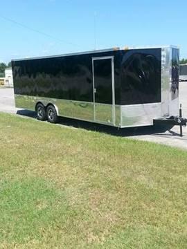 2017 Eagle 8.5x24TA3 for sale in Fitzgerald, GA