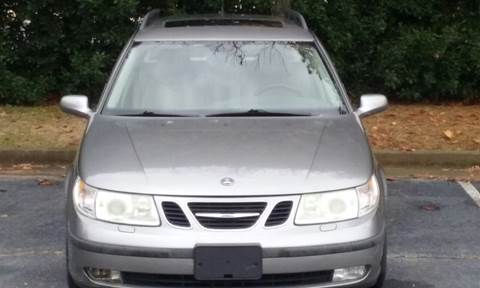 2003 Saab 9-5 for sale in Marietta, GA