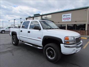 2006 GMC Sierra 1500 for sale in Spokane, WA