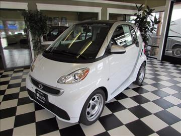 2015 Smart fortwo for sale in Spokane, WA