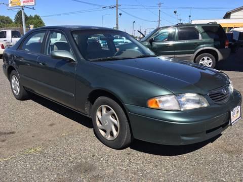 1998 Mazda 626 for sale in Kennewick, WA