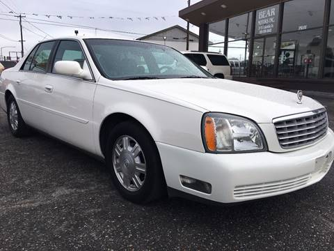 2004 Cadillac DeVille for sale in Kennewick, WA