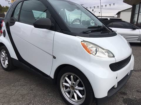 2008 Smart fortwo for sale in Kennewick, WA