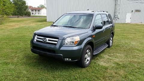 2006 Honda Pilot for sale in Anderson, IN