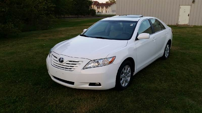 2009 toyota camry xle v6 in anderson in anderson auto plaza. Black Bedroom Furniture Sets. Home Design Ideas