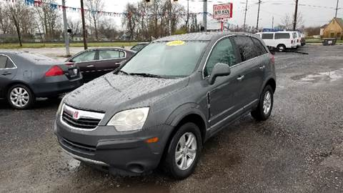 2008 Saturn Vue for sale in Anderson, IN