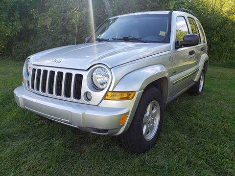 2006 Jeep Liberty for sale in Anderson, IN