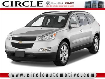 2009 Chevrolet Traverse for sale in Highland, IN