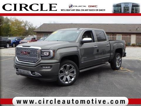 2018 GMC Sierra 1500 for sale in Highland IN