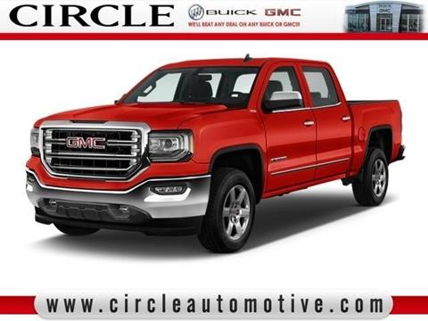 2018 GMC Sierra 1500 for sale in Highland, IN