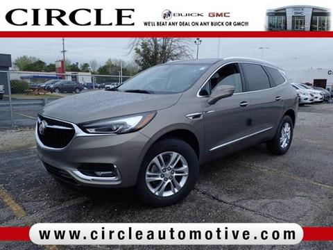2018 Buick Enclave for sale in Highland, IN