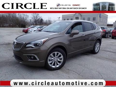 2018 Buick Envision for sale in Highland, IN