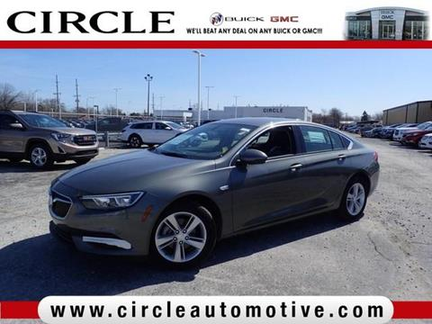 2018 Buick Regal Sportback for sale in Highland, IN