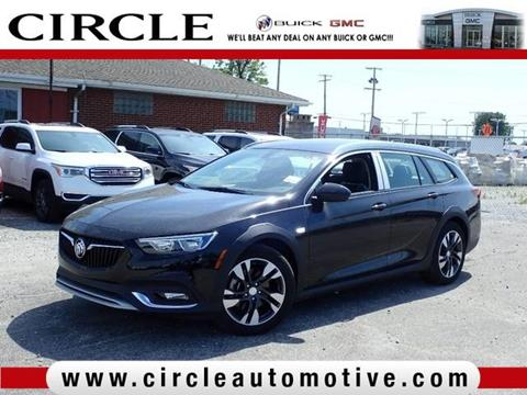 2018 Buick Regal TourX for sale in Highland, IN