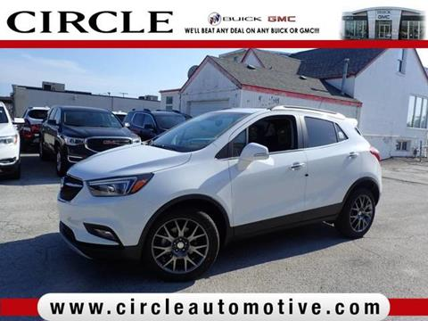 2018 Buick Encore for sale in Highland, IN