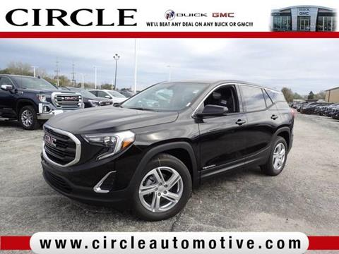 2019 GMC Terrain for sale in Highland, IN