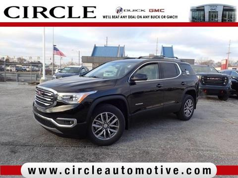 2019 GMC Acadia for sale in Highland, IN
