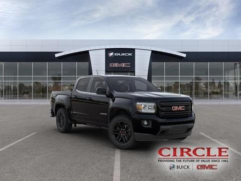 2020 GMC Canyon for sale in Highland, IN