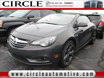 2016 Buick Cascada for sale in Highland, IN