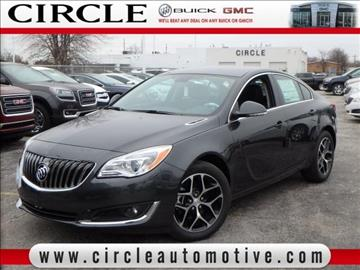 2017 Buick Regal for sale in Highland, IN