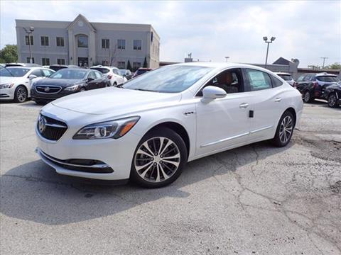 2017 Buick LaCrosse for sale in Highland, IN