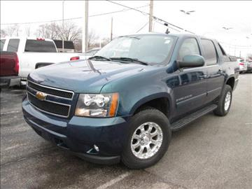 2007 Chevrolet Avalanche for sale in Highland, IN