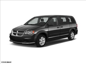 2012 Dodge Grand Caravan for sale in Highland, IN