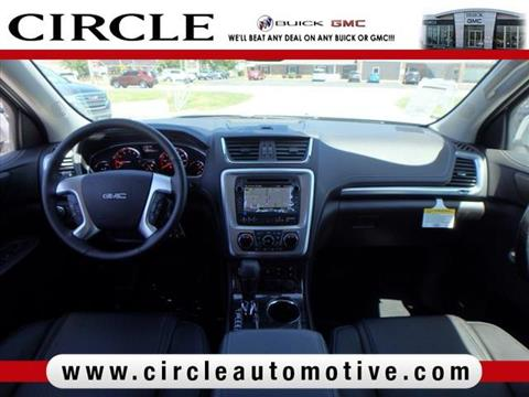 2017 GMC Acadia Limited for sale in Highland, IN
