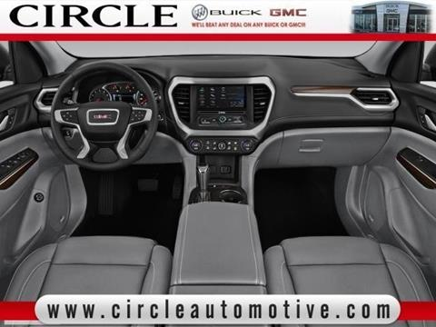 2017 GMC Acadia for sale in Highland, IN