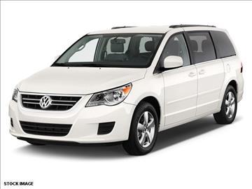 2011 Volkswagen Routan for sale in Highland, IN