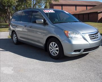 2008 Honda Odyssey for sale in Kissimmee, FL