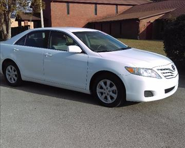 2010 Toyota Camry for sale in Kissimmee, FL