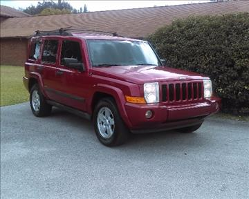 2006 Jeep Commander for sale in Kissimmee, FL