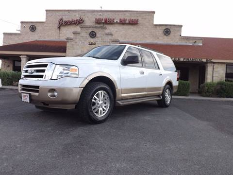 2012 Ford Expedition for sale in San Benito, TX