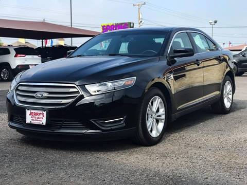 2016 ford taurus for sale in texas. Black Bedroom Furniture Sets. Home Design Ideas